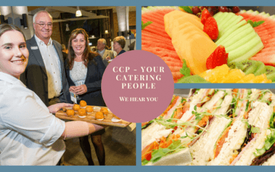 CCP | Your Catering People Update Catering Package