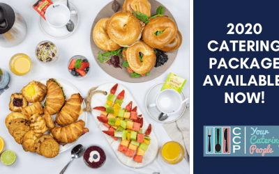 2020 Catering Package – Toowoomba Caterer
