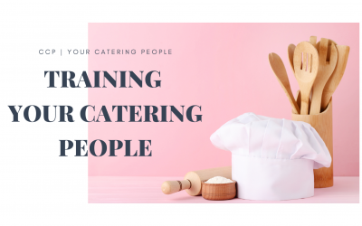 Training Your Catering People